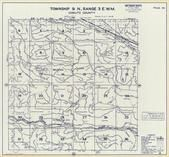 Township 9 N., Range 3 E., Toutle River, Cowlitz County 1968